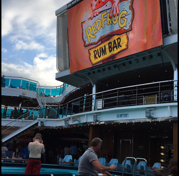 Carnival Cruise Line uploaded by Tom D.