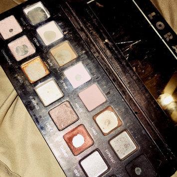 LORAC Pro Palette  uploaded by Laura M.