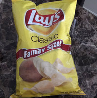 Lay's® Classic Potato Chips uploaded by Pao C.