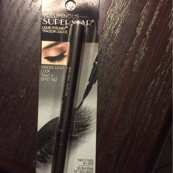 L'Oréal Voluminous Superstar™ Liner 202 Black uploaded by Harjit S.