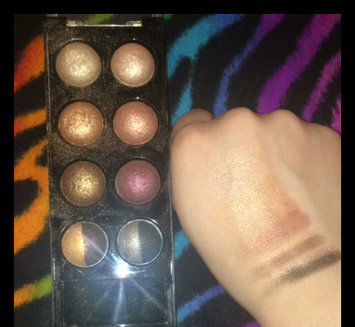 Photo of Hard Candy Shadow-Spheres Super Mod Eyeshadow uploaded by Abby D.