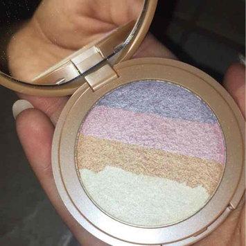 tarte Make Believe In Yourself: Spellbound Glow Rainbow Highlighter uploaded by Rani W.