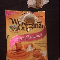 Werther's Original Soft Caramels uploaded by Aisha B.