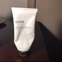 AHAVA Travel Dermud Nourishing Body Cream uploaded by Mildred A.