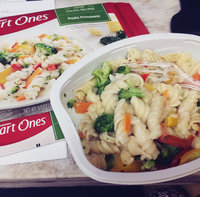 Weight Watchers Smart Ones Classic Favorites Pasta Primavera uploaded by Marian B.
