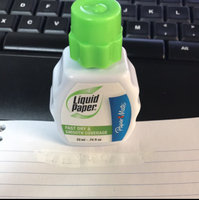 LIQUID PAPER Paper Mate Fast Dry Classic Correction Fluid uploaded by Sara-Catherine F.