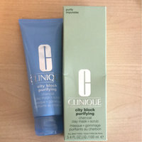 Clinique City Block Purifying Charcoal Clay Mask + Scrub 3.4 oz uploaded by Rachel M.