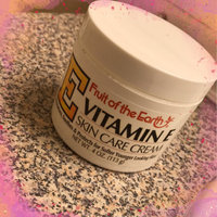 Fruit of the Earth Vitamin E Skin Care Cream uploaded by Caitlin A.