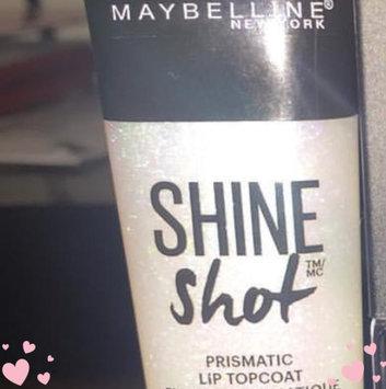 Photo of Maybelline New York Shine Sensational Lip Gloss uploaded by Ashley R.