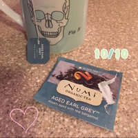 Numi Aged Earl Grey Tea 18 ct uploaded by Renea S.