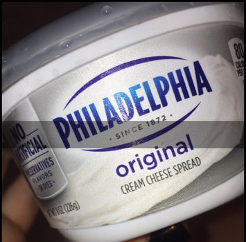 Philadelphia Cream Cheese uploaded by Sharon M.