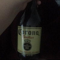 Corona Familiar Beer, 32 fl oz uploaded by Pao C.