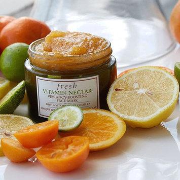 Photo of fresh Vitamin Nectar Vibrancy-Boosting Face Mask uploaded by Kat J.