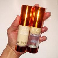 EX1 Cosmetics Invisiwear Liquid Foundation (30ml) (Various Shades) uploaded by cristina m.