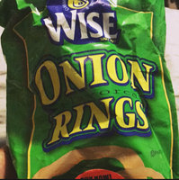 Wise Onion Flavored Rings Chips uploaded by Gabrielle H.