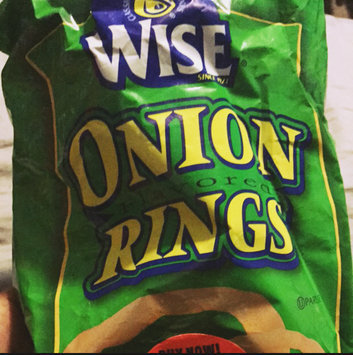 Photo of Wise Onion Flavored Rings Chips uploaded by Gabrielle H.