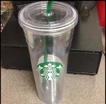 Starbucks uploaded by Monica I.
