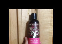 Dr. Woods Shea Vision Cleanser with Black Soap, 8 Ounce uploaded by Lori S.