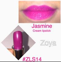 Zoya Hydrating Cream Lipstick Jasmine uploaded by Milpa M.
