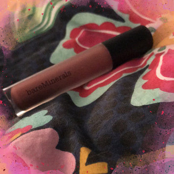 bareMinerals GEN NUDE™ Buttercream Lip Gloss uploaded by Meg H.