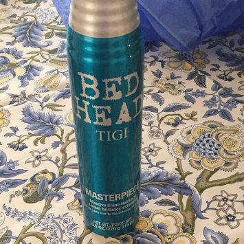 Photo of Bed Head Masterpiece™ Massive Shine Spray uploaded by Kathryn K.