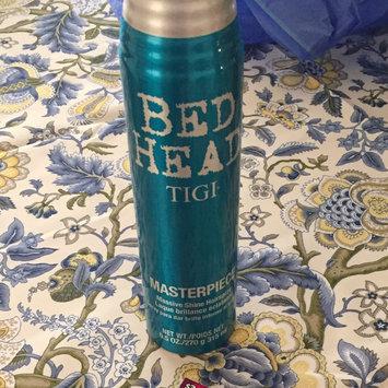 TIGI Tigi Bed Head Masterpiece Spray uploaded by Kathryn K.