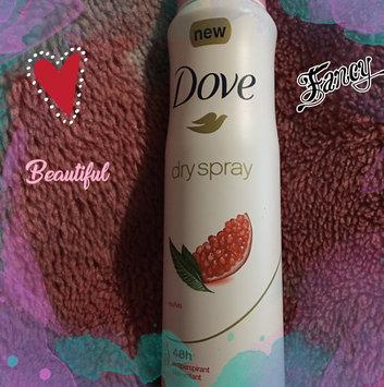 Photo of Dove Revive Dry Spray Antiperspirant uploaded by Adilene P.