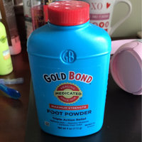 Gold Bond Medicated Foot Powder Maximum Strength uploaded by Deisy Valentina B.