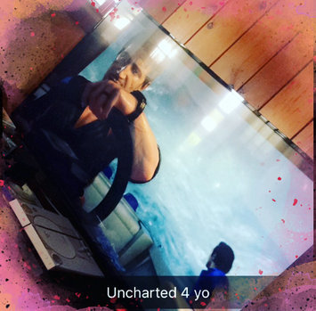 PlayStation 4 - Uncharted 4: A Thief's End uploaded by Bri B.