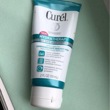 Curel® Hydra Therapy Wet Skin Moisturizer uploaded by Deisy Valentina B.