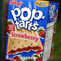 Kellogg's Pop-Tarts Frosted Strawberry uploaded by Liz M.