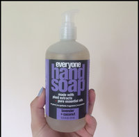 EO Everyone Hand Soap, Lavender Coconut, 12.75 fl oz uploaded by Kelly C.