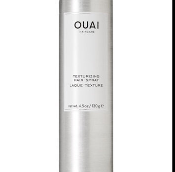 Photo of Ouai Texturizing Hair Spray 4.5 oz uploaded by Julia G.