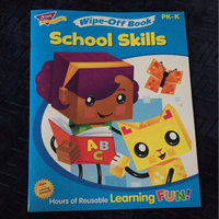 Trend Enterprises T-94231 Wipe-Off Basic Skills Book uploaded by Gemini M.