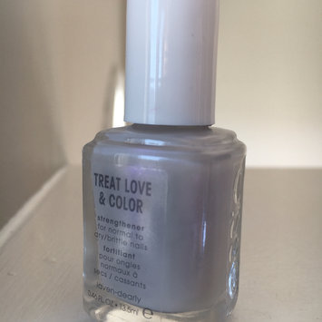Photo of essie Treat Love & Color Nail Strengthener uploaded by Brenda P.