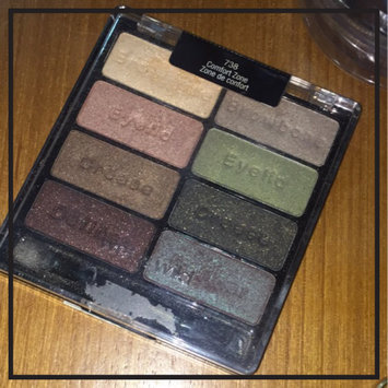 Wet n Wild Color Icon Trio uploaded by Mary Carmen S.