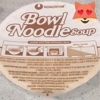 Nongshim Kimchi Noodle Bowl uploaded by Renee C.