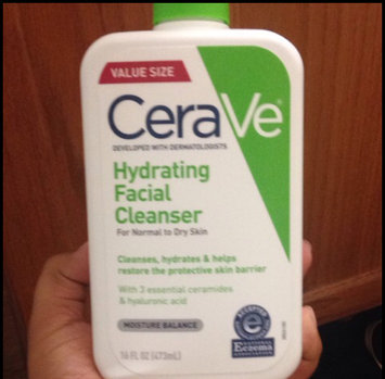 CeraVe Hydrating Cleanser - 16 oz. uploaded by member-86616f8b7