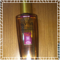 L'Oréal Paris Hair Expertise OleoTherapy Perfecting Oil-Essence uploaded by Mary Carmen S.