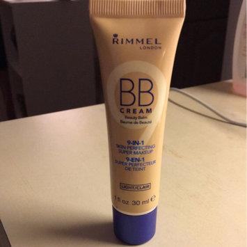 Photo of Rimmel BB Cream, Light, 1 fl oz uploaded by Priscilla B.