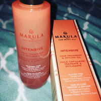 Marula Intensive Hair Treatment & Styling Oil uploaded by Samantha C.