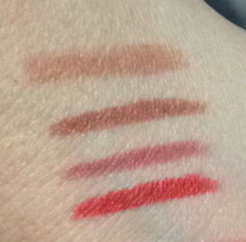 Photo of Fiona Stiles Creamy Long-Wear Lip Contouring Pencil uploaded by Karen H.