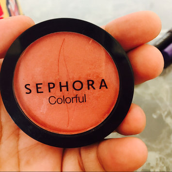 Photo of SEPHORA COLLECTION Colorful Face Powders – Blush, Bronze, Highlight, & Contour uploaded by Aprajita T.