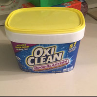 OxiClean™ Odor Blasters Versatile Stain & Odor Remover uploaded by Blair S.