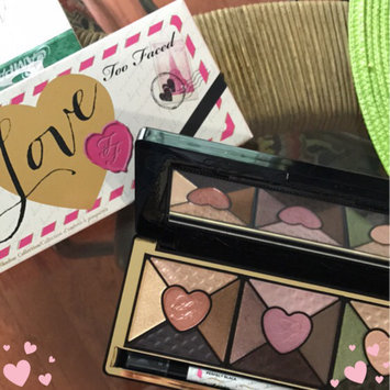 Too Faced Love Palette uploaded by ashtyn C.