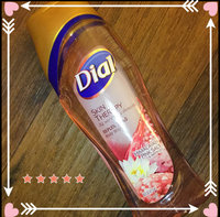 Dial Skin Therapy Replenishing Himalayan Pink Salt & Water Lily Body Wash uploaded by Kelli G.