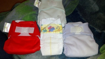 Photo of Bumgenius  Cloth Diapers uploaded by Renee S.