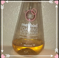 method foaming body wash ruby orange uploaded by Priscilla R.