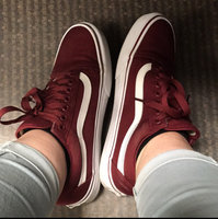 Vans Unisex Old Skool Skate Shoe uploaded by Amanda L.