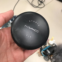 MAC Studio Fix Powder Plus Foundation uploaded by Amanda L.